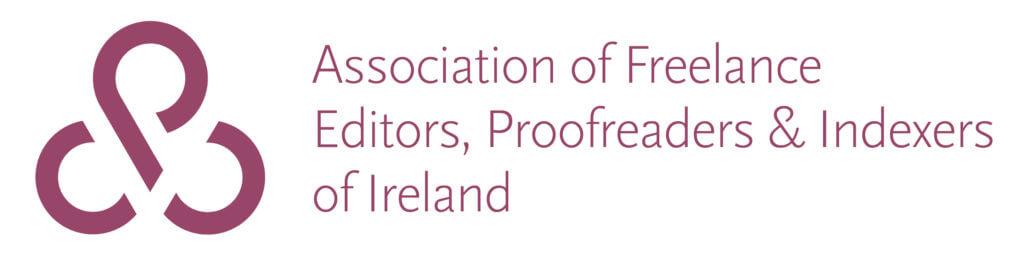 AFEPI Ireland full logo