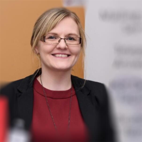 Michelle Griffin Profile photo